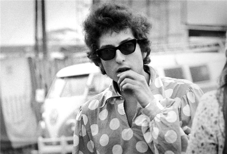 Audio: Bob Dylan\'s \'Blonde On Blonde\' New York Sessions - Left On ...