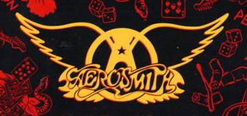 Aerosmith 1987 10 30